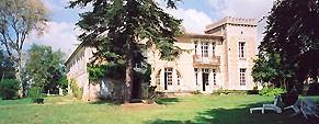 Chateau Haut de Boussan Medoc